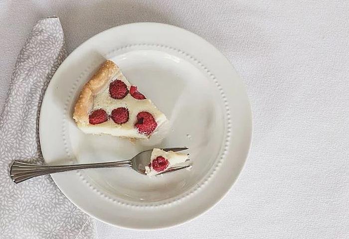 ケーキ 5等分 切り方