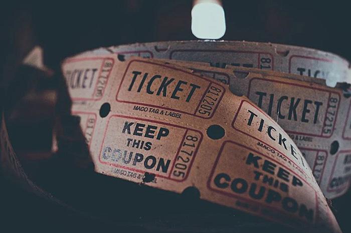 クーポン チケット 違い