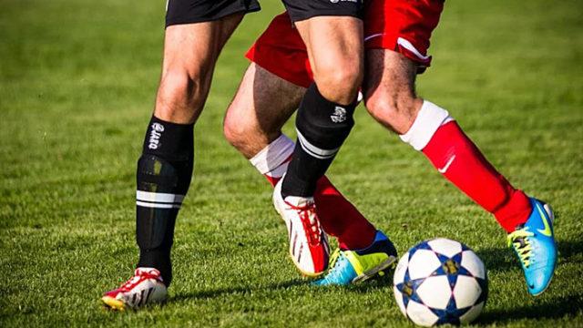 サッカー・フットボール・フットサル